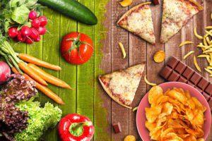 foods for kidney disease